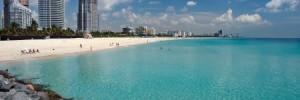 Historic Miami Hotel Receives a 21st Century Renovation