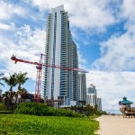 Marina Palms Slated for Completion in Late 2016