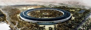 Progress Continues on Apple's Ambitious 'Spaceship' Campus