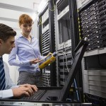 Penn State's New Data Center Facilitates Academic Research